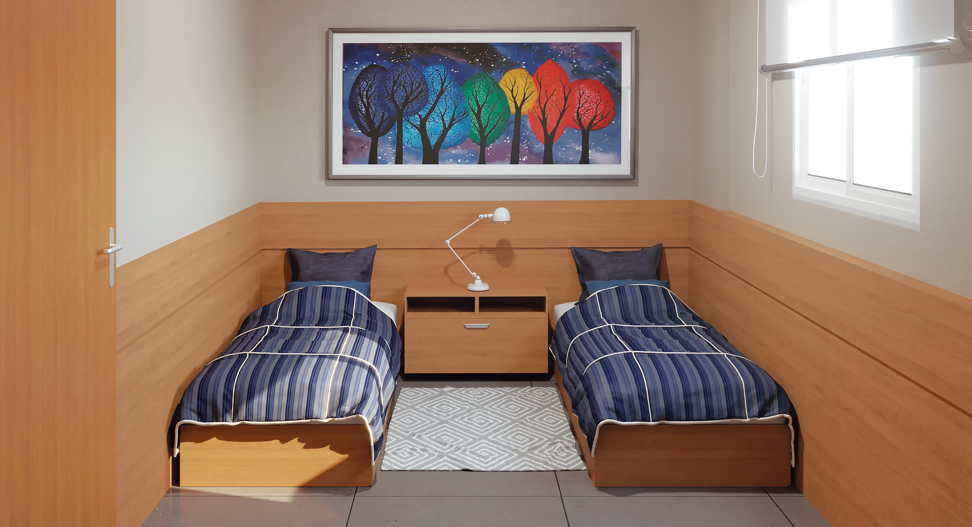 Dormintório 2
